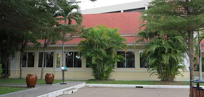 Great Duke Gym Phnom Penh